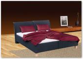 Čalouněná postel - dvojlůžko APOLO