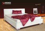 �aloun�ná postel - dvojl�ko DENISA 180/200
